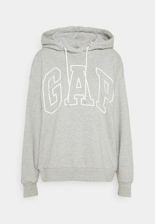 EASY - Sweatshirt - grey heather