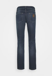 Carhartt WIP - REBEL PANT SPICER - Slim fit jeans - blue - 1