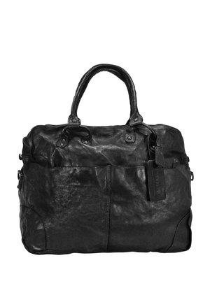 SUBMARINE - Weekend bag - schwarz