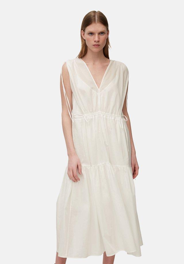 DRESS - Robe d'été - white