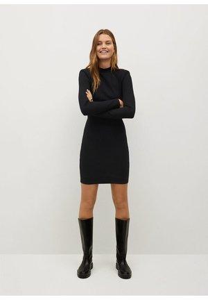 ROSARIO - Pouzdrové šaty - black