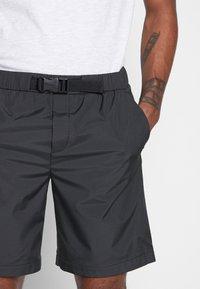 Mennace - GROSSGRAIN BELTED PULL ON - Shorts - khaki - 5