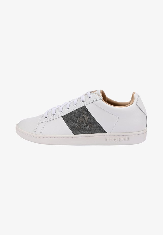 COURTCLASSIC - Sneakers basse - white