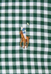 Polo Ralph Lauren - LONG SLEEVE SPORT SHIRT - Shirt - pine/white - 2