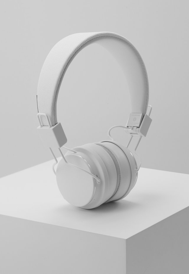 PLATTAN 2 BLUETOOTH - Headphones - true white