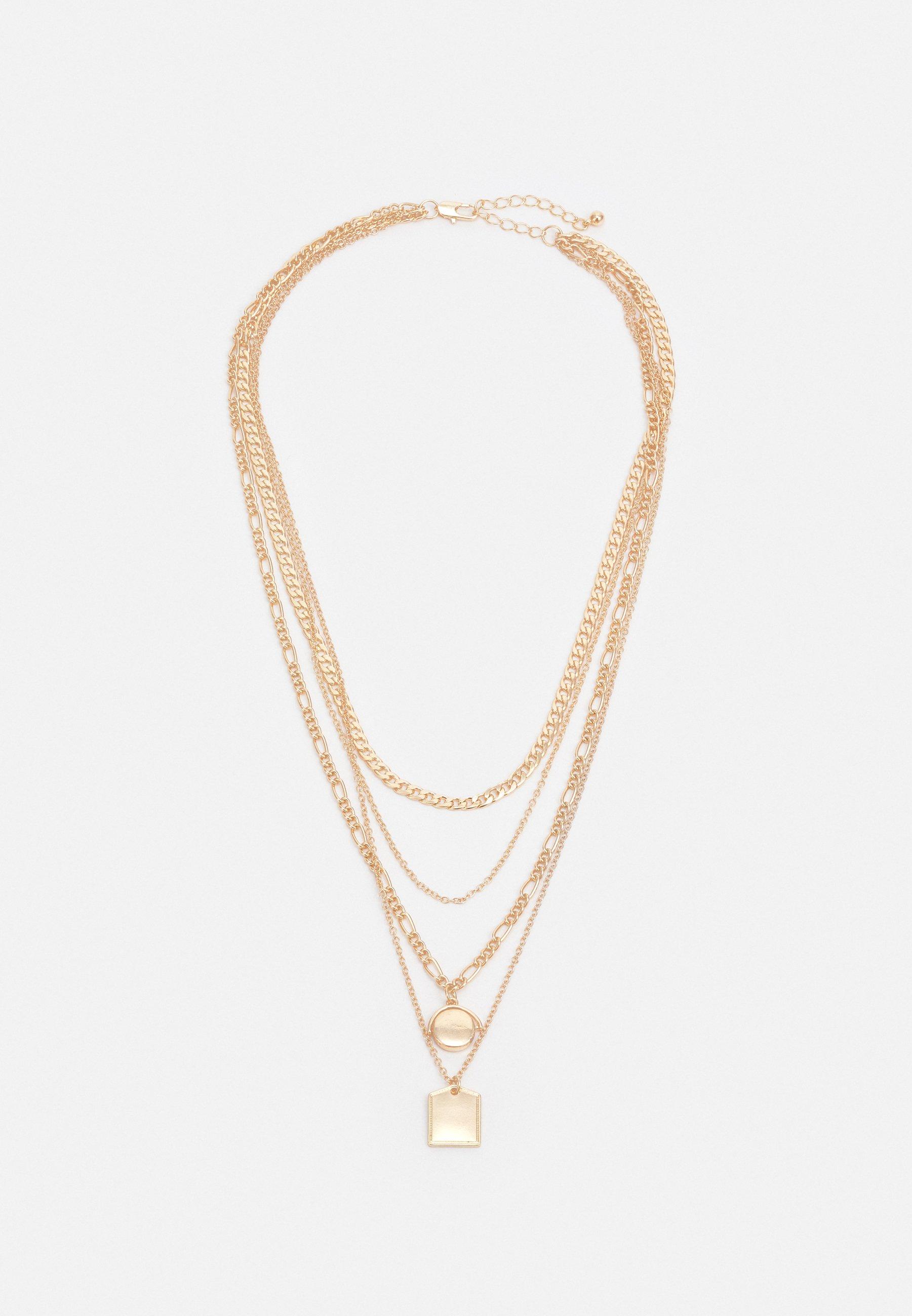 Women PCMOKIA COMBI NECKLACE - Necklace
