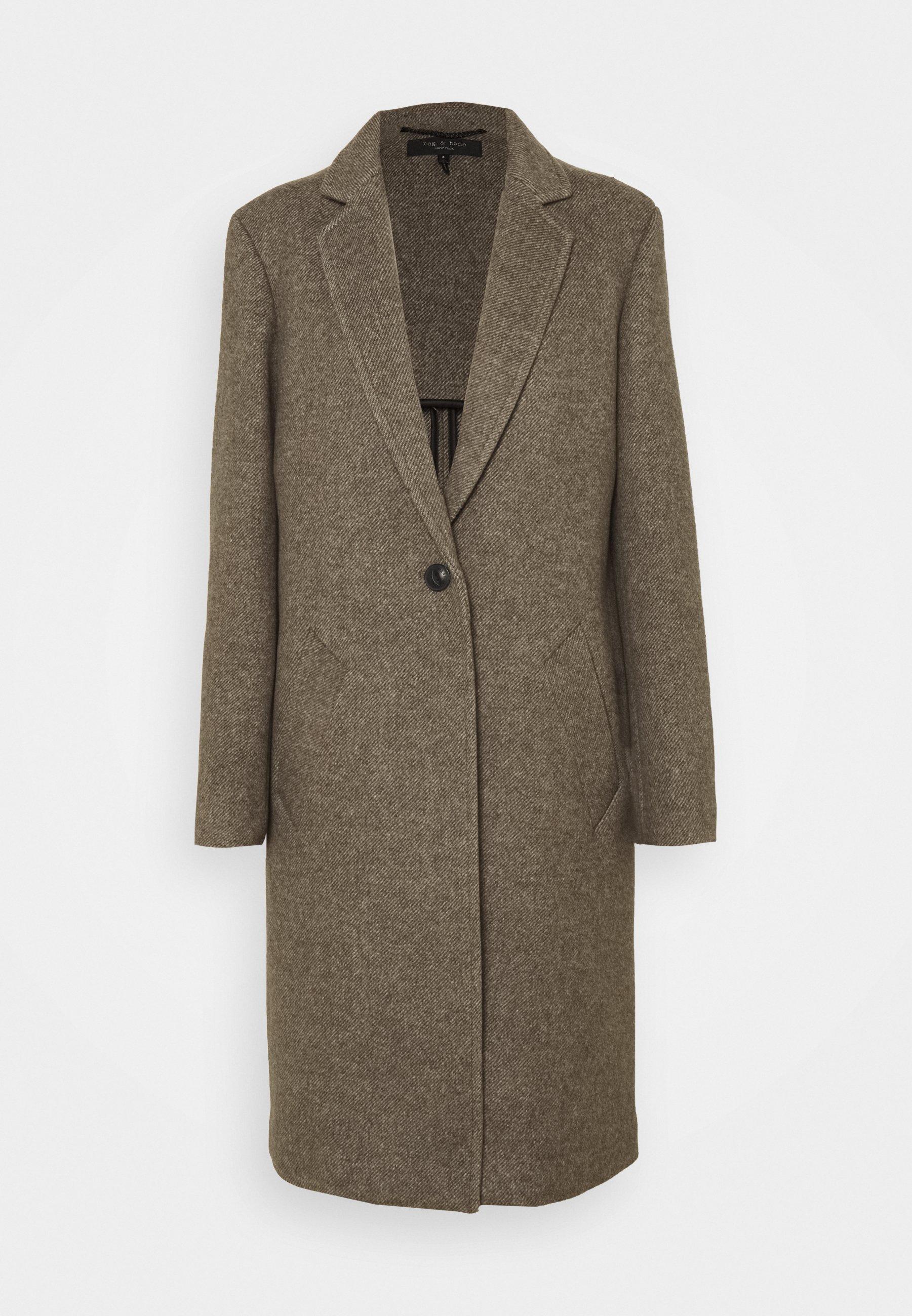 Donna DEAN COAT LABEL - Cappotto classico