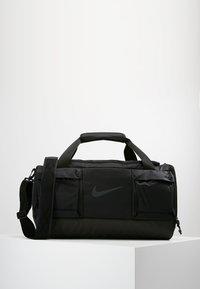 Nike Performance - POWER DUFF - Sports bag - black/black/black - 0