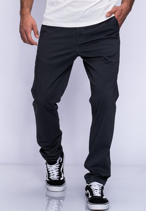 JAMES JJMITCH  - Chinos - dark grey