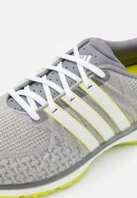 adidas Golf - TOUR360 XT-SL - Golfové boty - grey three/footwear white/yellow - 5