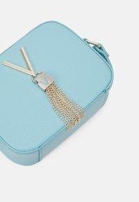 Valentino Bags - DIVINA - Across body bag - azzurro - 4