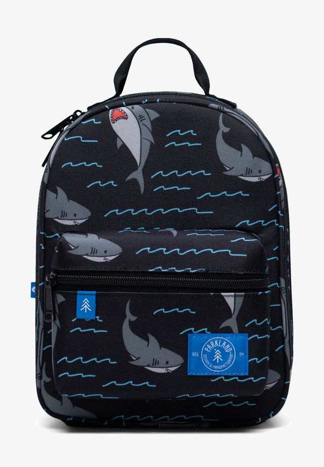 RODEO - Rucksack - shark