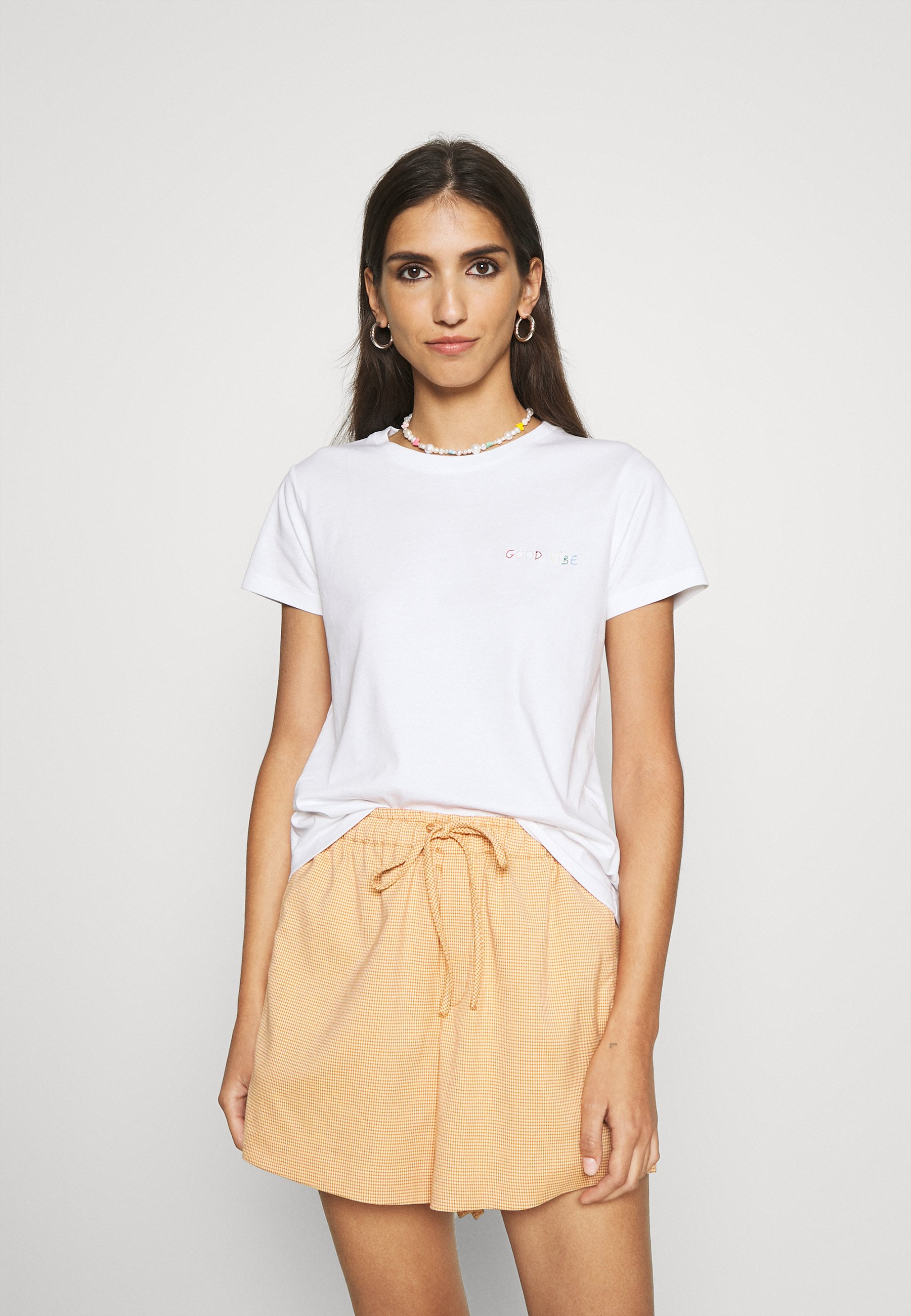 Women TEE GOOD VIBE - Print T-shirt