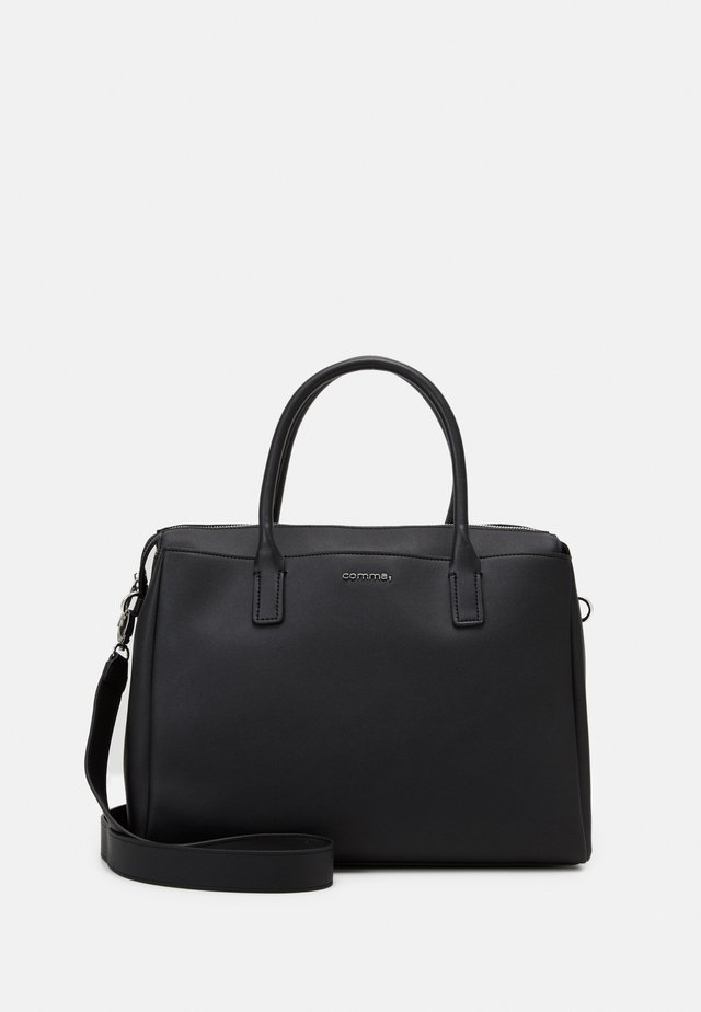 HIDE AND SEEK HANDBAG - Sac à main - black
