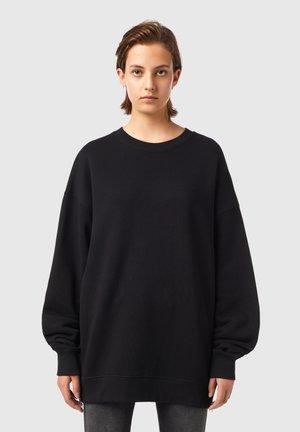F-GULLY-B1 - Sweatshirt - black