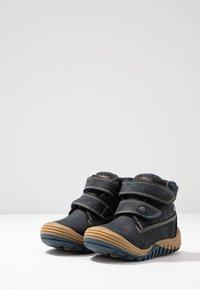 Primigi - Winter boots - blu scuro - 3