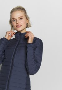 adidas Performance - VARILITE SOFT - Down jacket - legink - 3