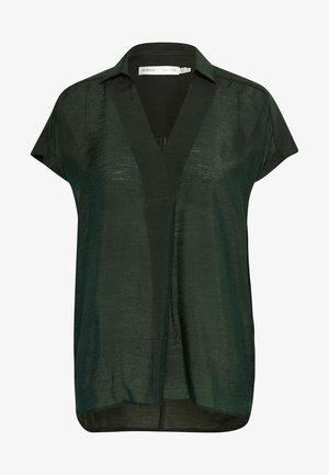 SCOTIA - Basic T-shirt - olive leaf