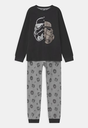 STAR WARS - Pigiama - black/grey