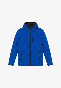 Killtec - LYNGE QUILTED - Winterjas - royal blue - 3