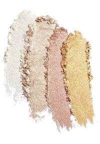 Nyx Professional Makeup - DIAMOND HIGHLIGHTING - Face palette - - - 2
