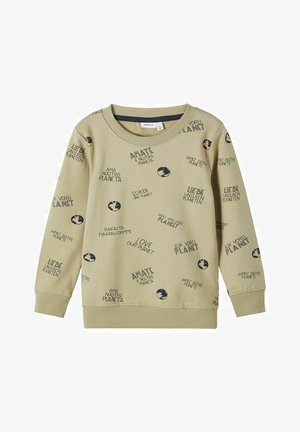 Sweatshirts - silver sage