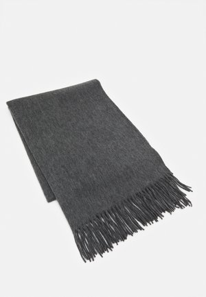IMILLE SCARF - Scarf - mottled dark grey