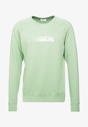 HESTER  - Sweatshirt - dusty green