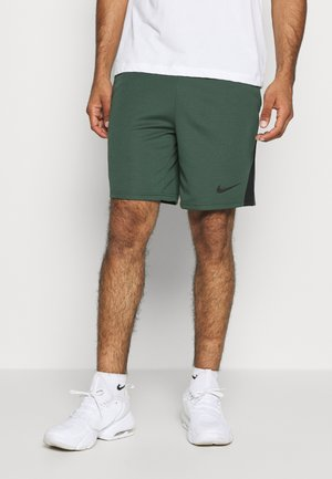 TRAIN - Sports shorts - galactic jade/black