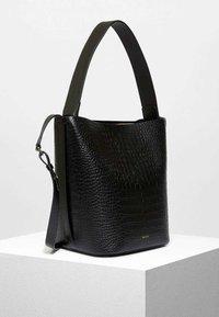 Reiss - Tote bag - black - 2