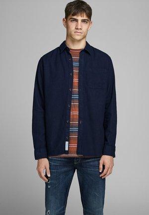 JPRWESLEY - Shirt - dark blue