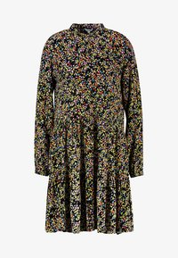 mbyM - VESTA - Shirt dress - multi-coloured - 4