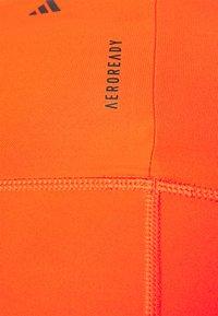 adidas Performance - Trikoot - active orange - 5