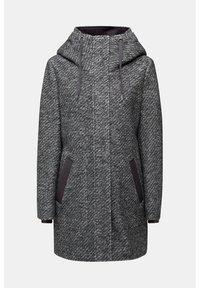 Esprit - Short coat - dark grey - 8
