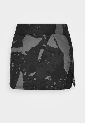 VICTORY SKIRT - Sportovní sukně - black