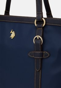 U.S. Polo Assn. - HOUSTON BAG - Käsilaukku - navy - 3