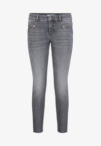 MAC Jeans - Slim fit jeans - grey - 0