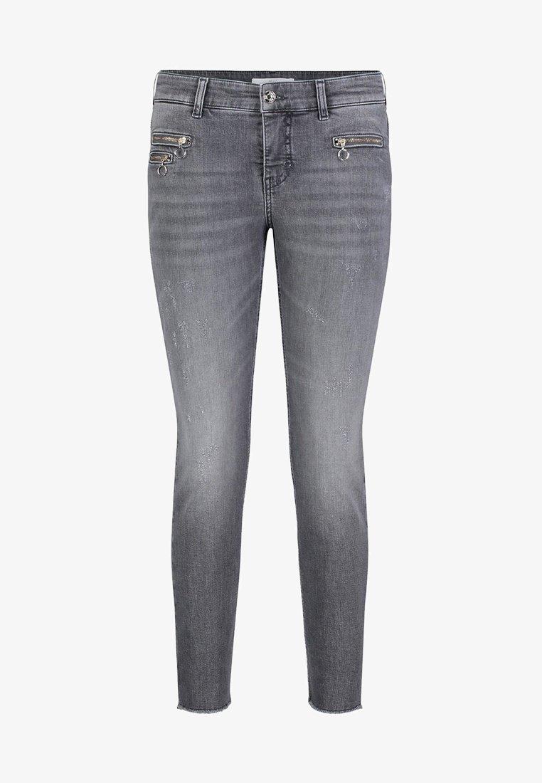 MAC Jeans - Slim fit jeans - grey