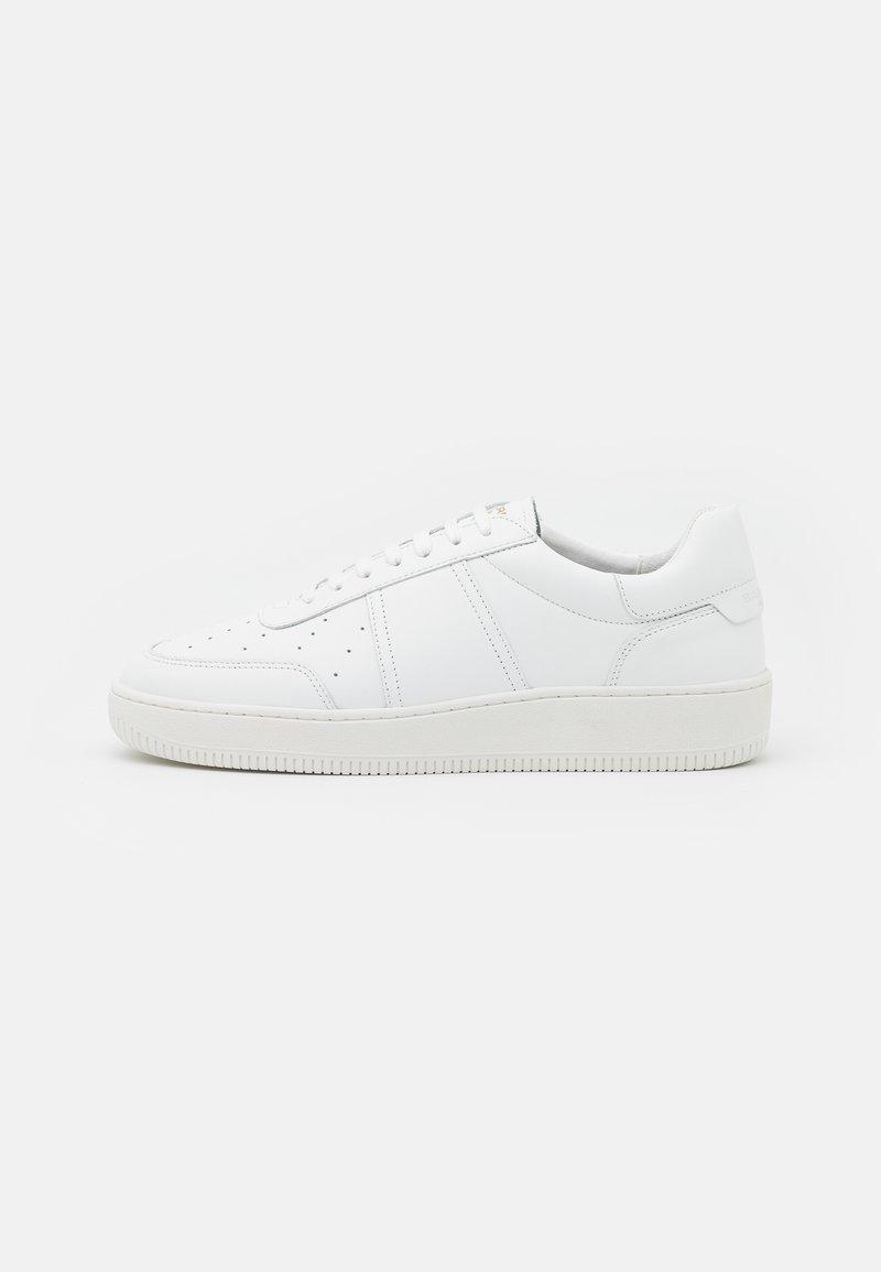sandro - Trainers - blanc