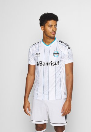 GREMIO AWAY - Club wear - white/blue/black