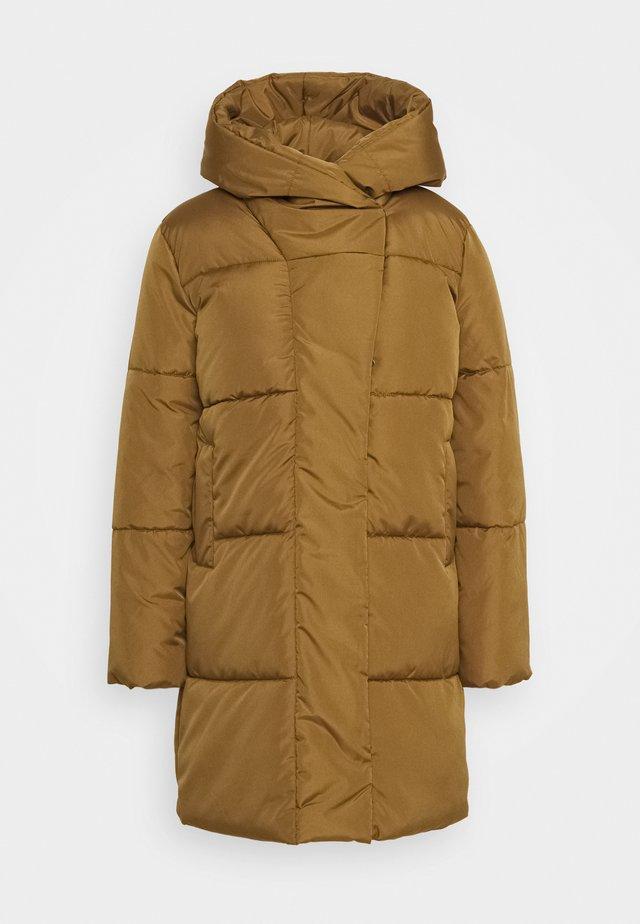 FQDICCO - Cappotto invernale - butternut