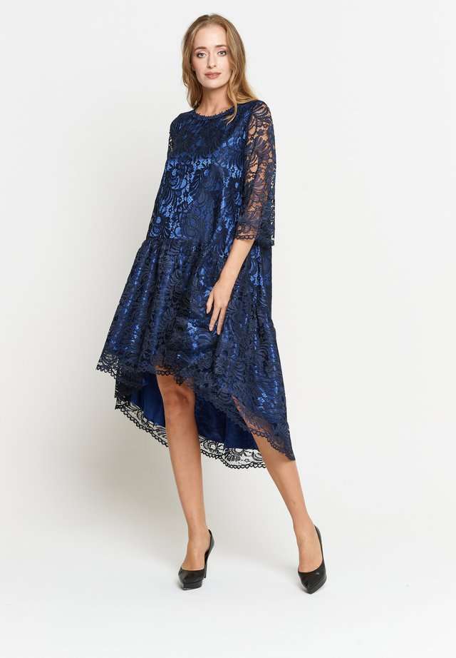 Robe de soirée - blau