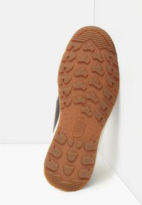 The North Face - W BACK-TO-BERKELEY MID WP - Outdoorschoenen - demitassebrn/bipartisnbrn - 4