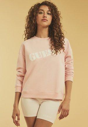 Sweater - rose