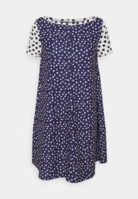 MAX&Co. - CHIOGGIA - Day dress - blue - 3