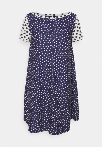 CHIOGGIA - Day dress - blue