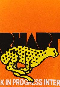 Carhartt WIP - RUNNER - Printtipaita - hokkaido - 2