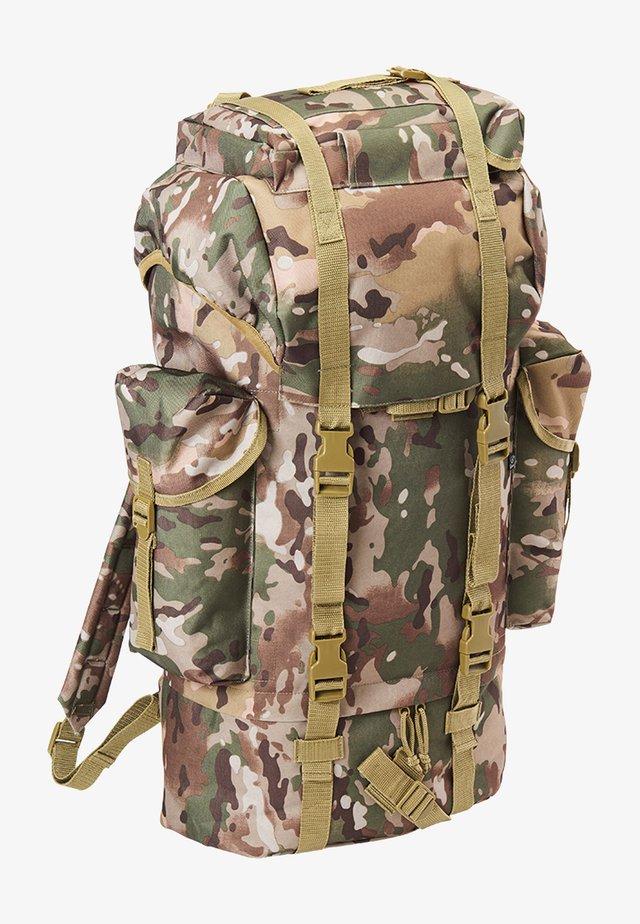 MILITARY - Batoh - tactical camo