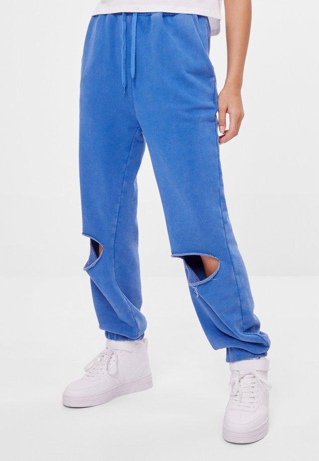 Pantalon classique - light blue