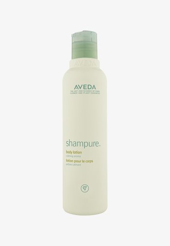 SHAMPURE™ BODY LOTION